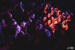 20181109 - Hinds @ Musicbox Lisboa