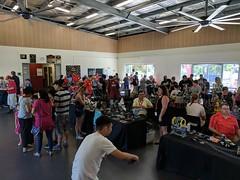 BrisBricks Logan Village pop-up expo
