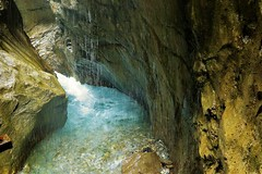 """""""Wilde Wasser"""" 3 ( Seisenbergklamm - Österreich )"""