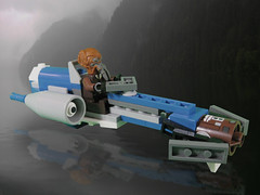 BARC Speeder (patrol)