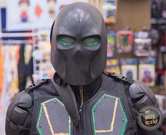 Grand Rapids Comic Con 16
