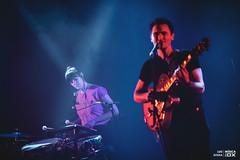 20181124 - The Saxophones | Super Bock Em Stock'18 @ Avenida da Liberdade (Lisboa)