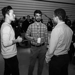 CreativeMornings Ottawa with Jaime Morse