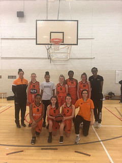 CVL with WBBL