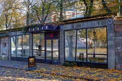 Titanik Gallery windows