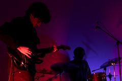 20190112 - Ossos D'Ouvido | Dias da Música Independente @ Palácio Baldaya