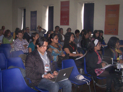 seminario Jorge Wolf
