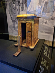 King Tut: Treasures of the Golden Pharaoh