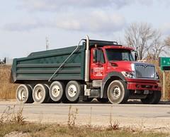 David Thomas Trucking, LLC of Milwaukee, Wisconsin