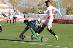 Sevilla Atlético - Atlético Sanluqueño
