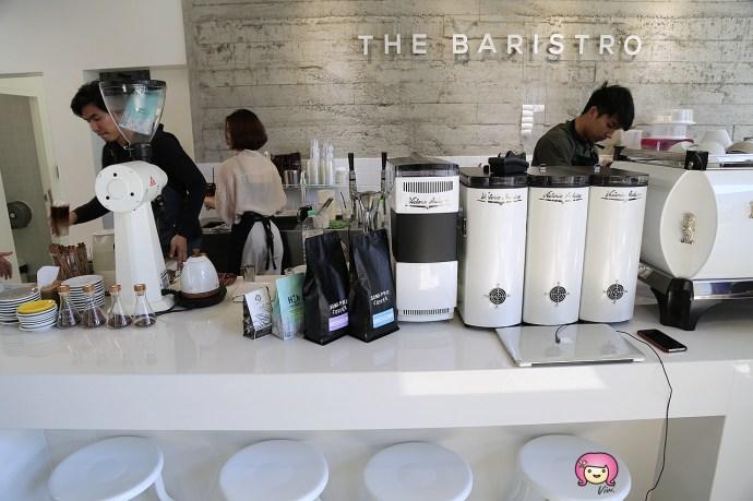 [清邁美食]The Baristro at Ping River│老宅x咖啡x甜點.位於湄平河岸咖啡館.Ig網美好拍景點 @VIVIYU小世界