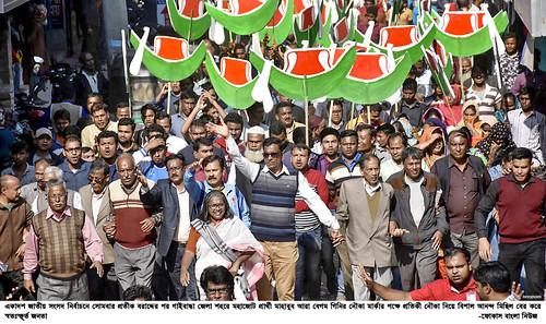 10-12-18-Gaibandha_Election Campaign-5