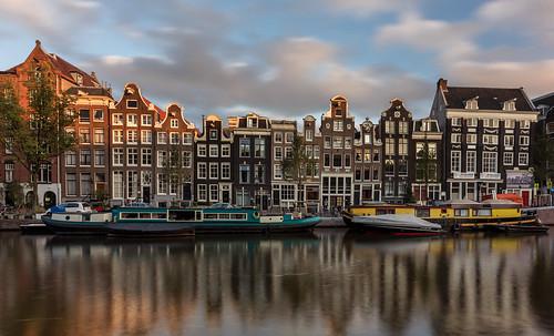 Singel Gracht in Amsterdam