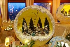 Weihnachtsmarkt Biedenkopf am Schloss