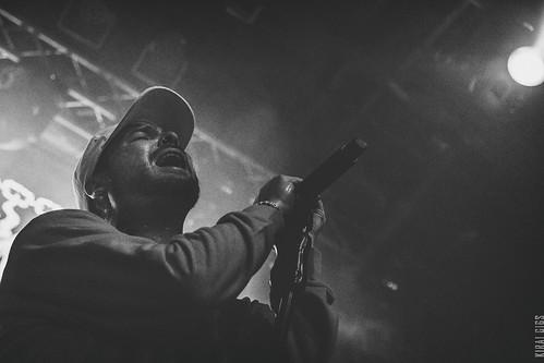 Wavy Jone$ - Live at Atlas, Kyiv [04.02.2019]