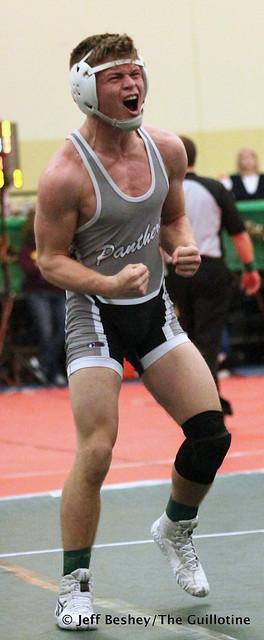 138 Champion - Tyler Shackle (Scott West). 181215BJF0242