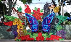 Poblado, Medellin, Columbia