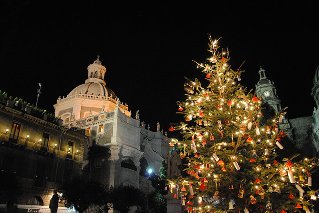 Natal 2009 Em Catania 1 Flickr Photo Sharing