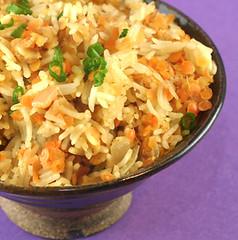 Lentil Rice 014