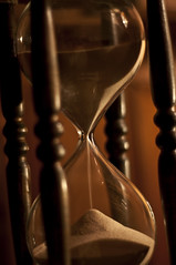 Passage of Time I
