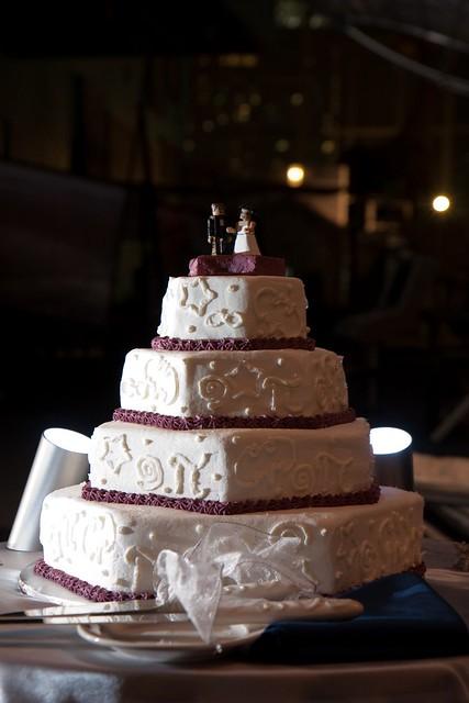 Cake Shot!