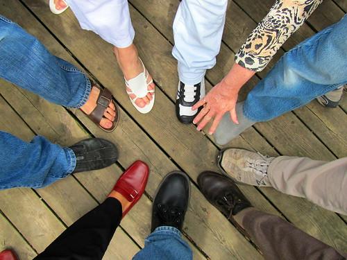 Diversity Feet