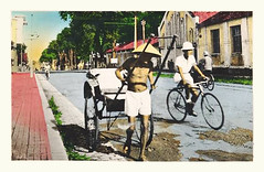 SAIGON, Rue Paul Blanchy