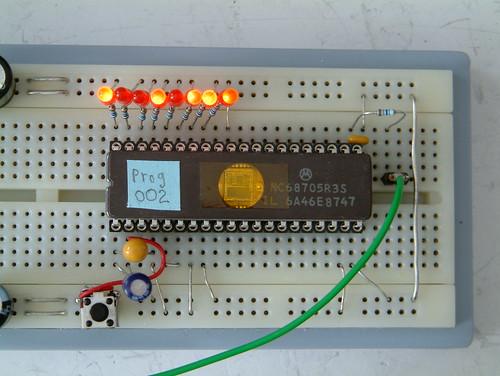 computer memory programming