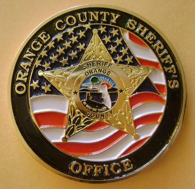 Orange County Sheriffs Office Flickr Photo Sharing