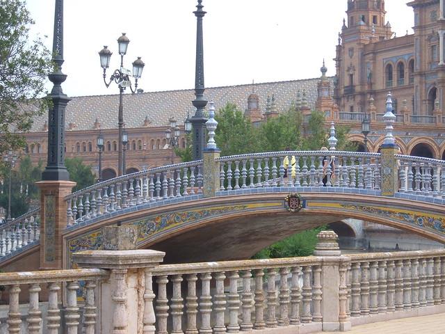 Travelling Dijuca Sevilla 12