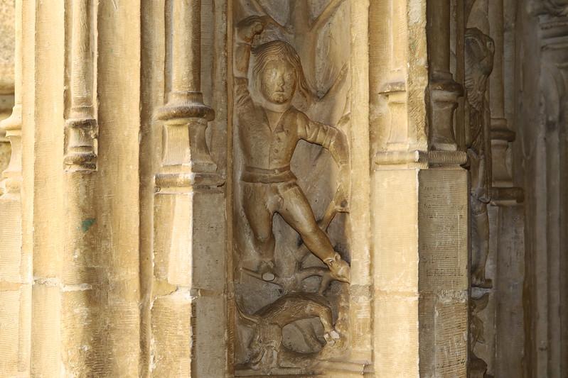 Monastère de Saint Jean des Rois