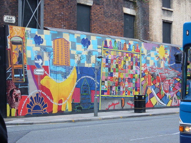 Mural Liverpool