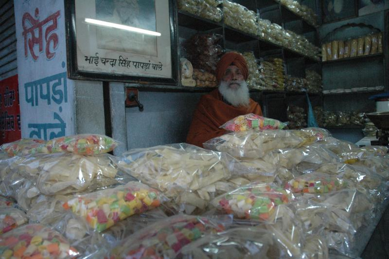 All the papads that you want to carry