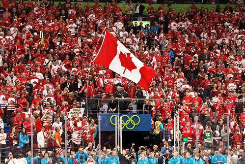 Canada Wins GOLD!