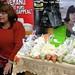 Trabajo Informal  bolsitas verduras