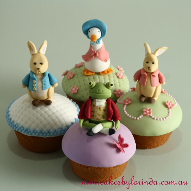 Easter Cakes Sydney