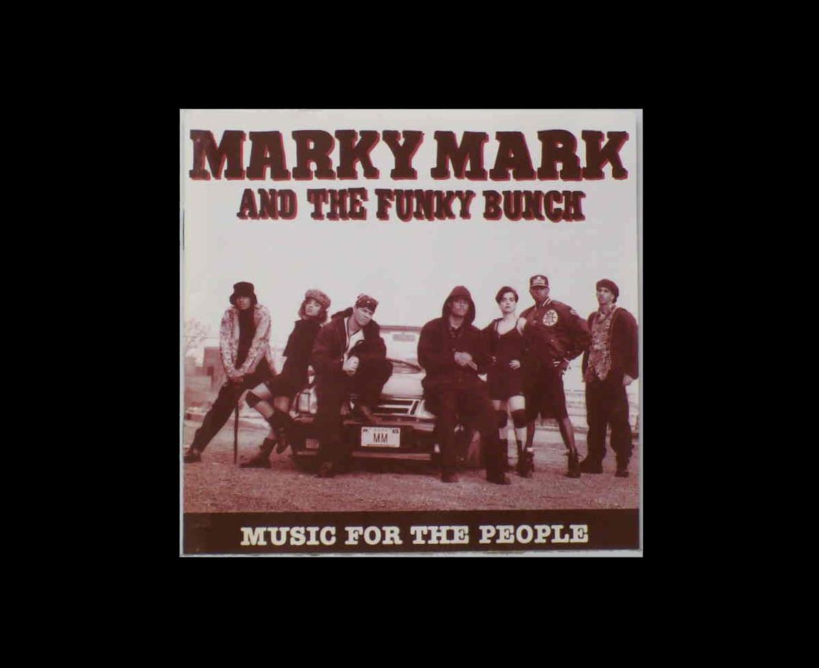 Marky Mark Saab 9000