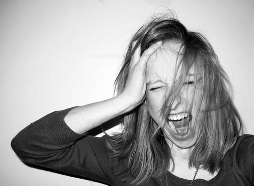 Aaargh! (from Snowflakesarewhite via Flickr)