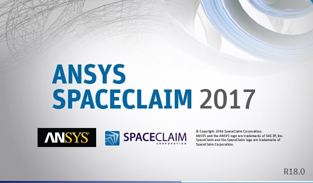ANSYS SpaceClaim DesignSpark Mechanical 2017 SP0 Win64