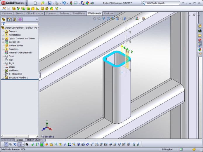 Designing with SolidWorks 2009 x86 x64 full