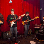 Project @ Mercury Lounge