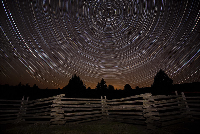 4546827219 8563e0bb76 z 17 Awesome Star Trail Images