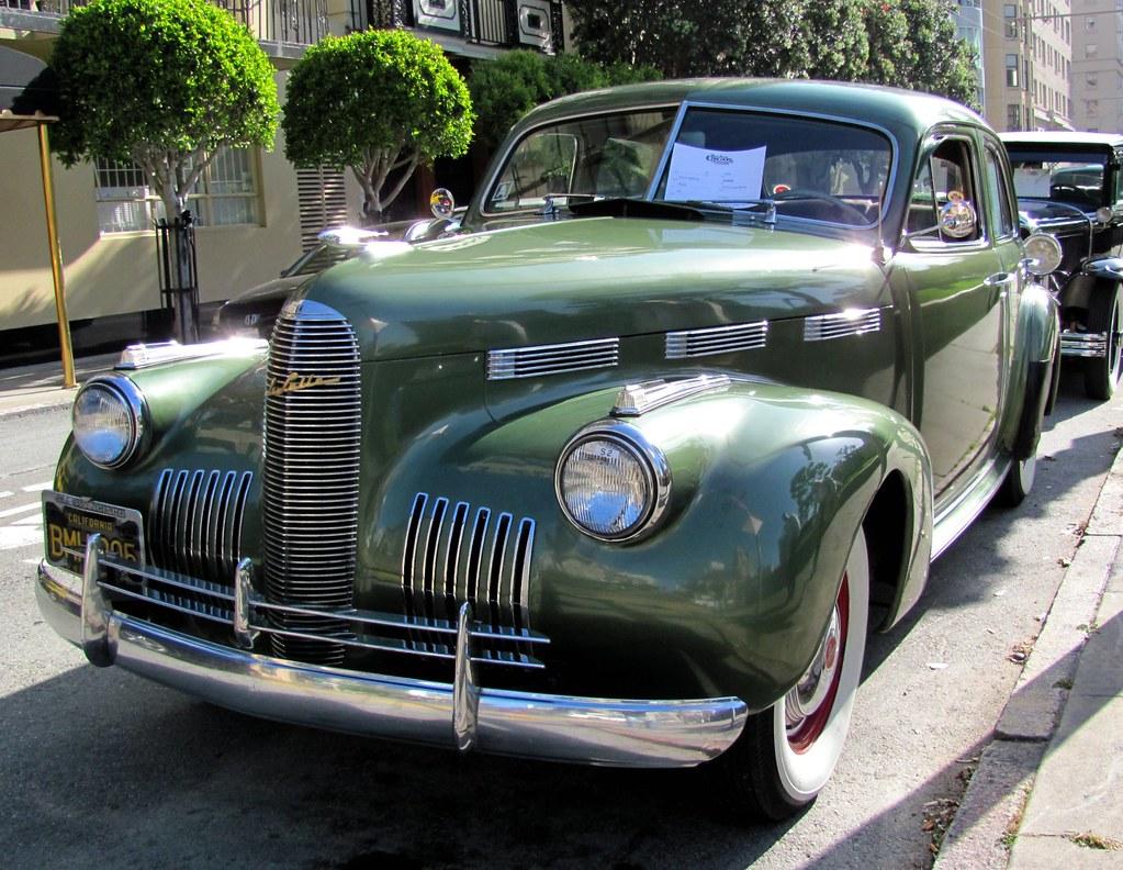 Classic Trucks 1940