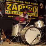Yukon Blonde @ Zaphod Beeblebrox