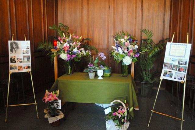 Mormor's Funeral
