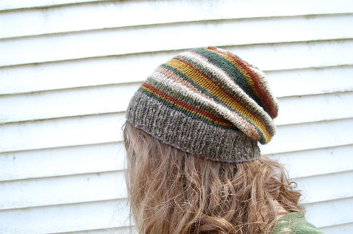 bits & bobs hat