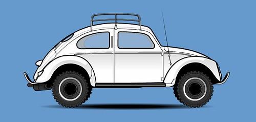 Volkswagen Beetle Config