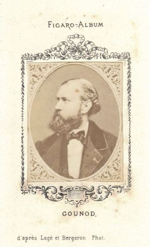 Charles Gounod.