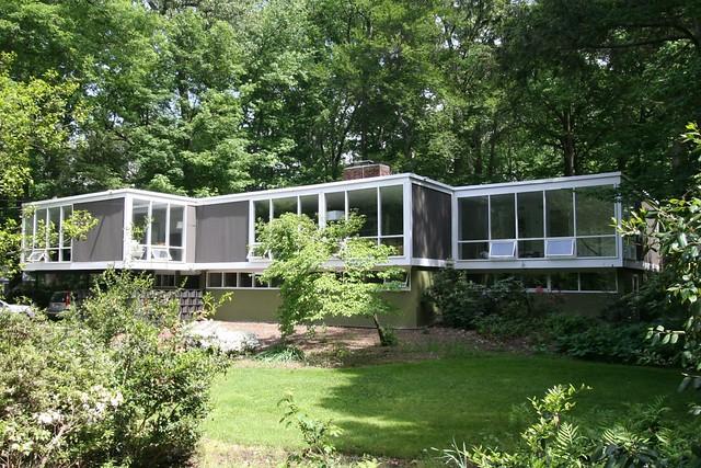 Charles Goodman Architecture