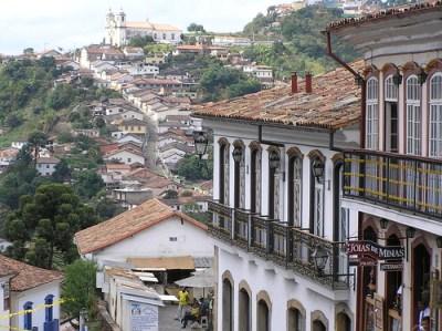 A spiritual travel tip: Belo Horizonte, Brazil - Act of ...